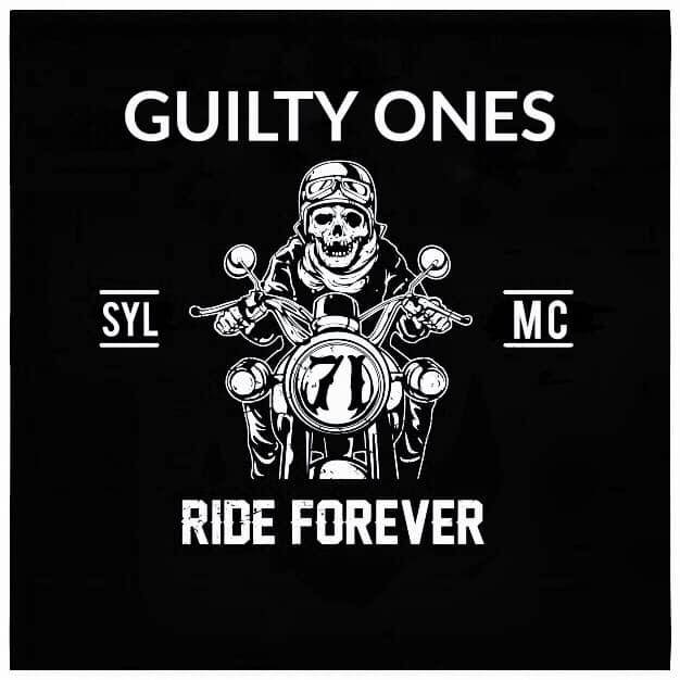 Guilty Ones Motorcycle Club Homepage